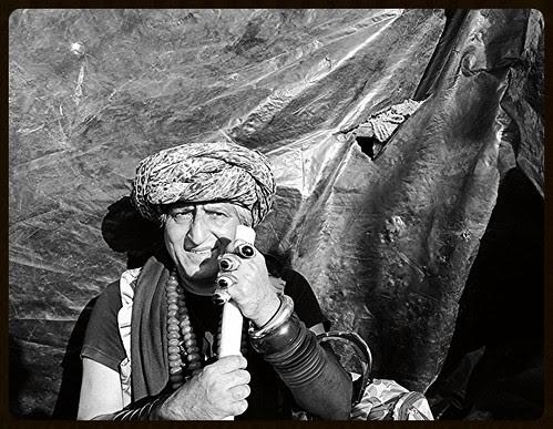 Dam Madar Beda Par by firoze shakir photographerno1