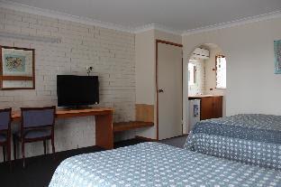 Alfred Motor Inn Ballarat