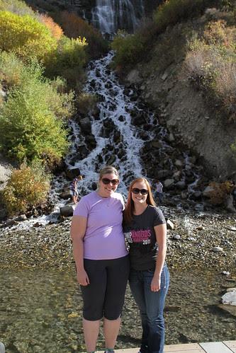 Ann in Utah 012