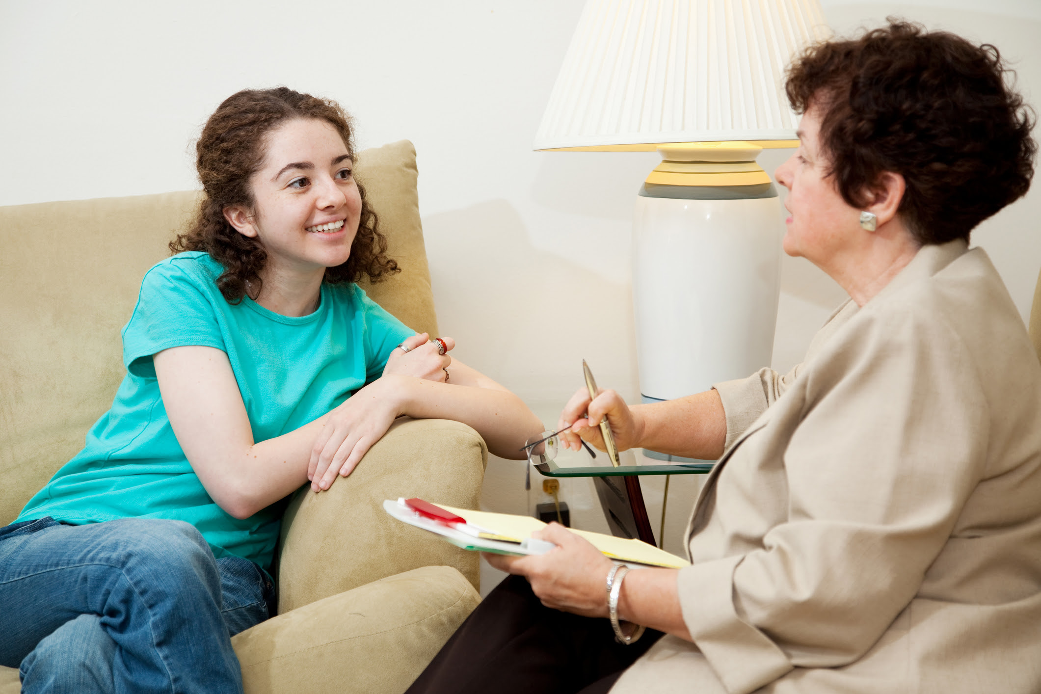Counseling & Mental Health Help | Central Valley Children ...