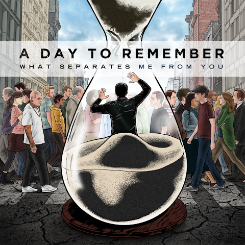 A Day To Remember All Signs Point To Lauderdale Lyrics