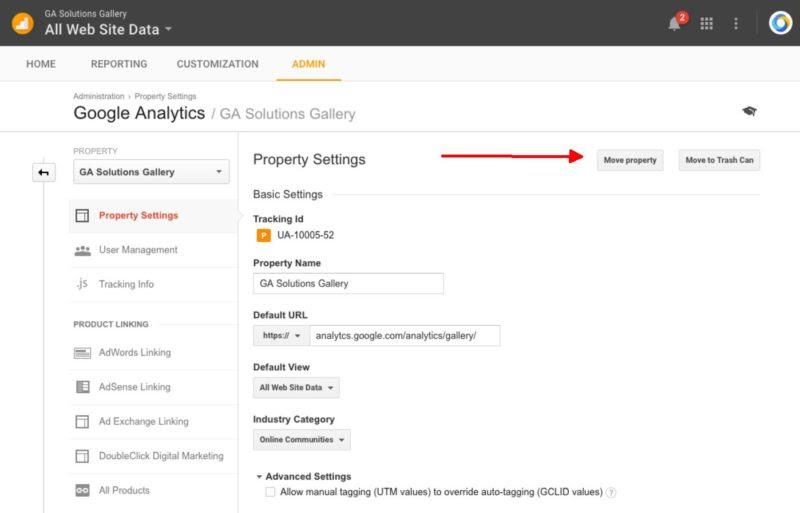 move-property-google-analytics