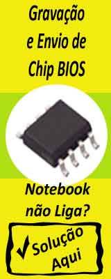 Bios de Notebooks e Desktops para Download - Lista #1