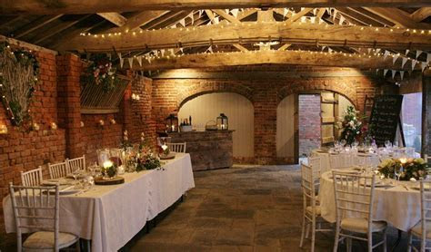The Cart Shed Wedding Venue Daventry, Warwickshire