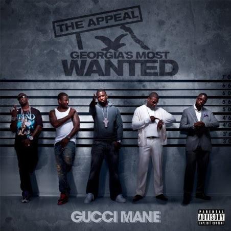 Gucci Mane Reveals New Album Details