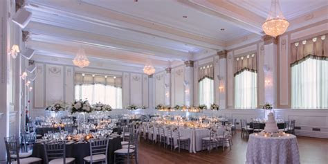 Marquis de Lafayette Weddings   Get Prices for Wedding