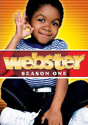 Webster - Season One