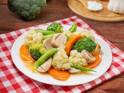 4 Resep Masakan Enak, Simpel, Sederhana, Praktis & Murah Meriah - Konbos