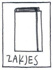 zakjes