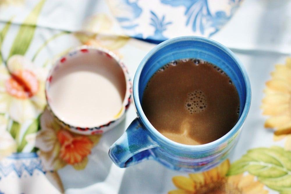 Homemade, Vegan Coffee Creamer   The Full Helping