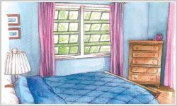 寝室の風水 やっていいこと、いけないこと。 – リリアン ...