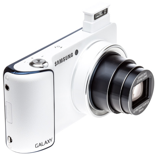 صور samsung Galaxy Camera GC100