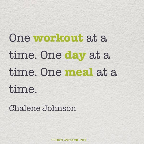 Healthy lifestyle inspiration♥ This breaks it down for me in a way I've never thought of.