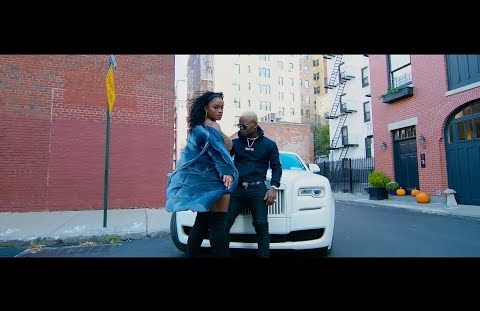 Download or Watch(Official Video) Harmonize ft Mr eazi - Tepete
