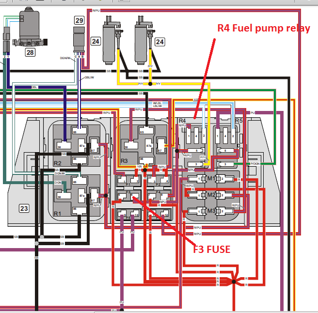 Volvo 5 7 Wiring Diagram 1976 Ford 3000 Wiring Diagram 7gen Nissaan Yenpancane Jeanjaures37 Fr