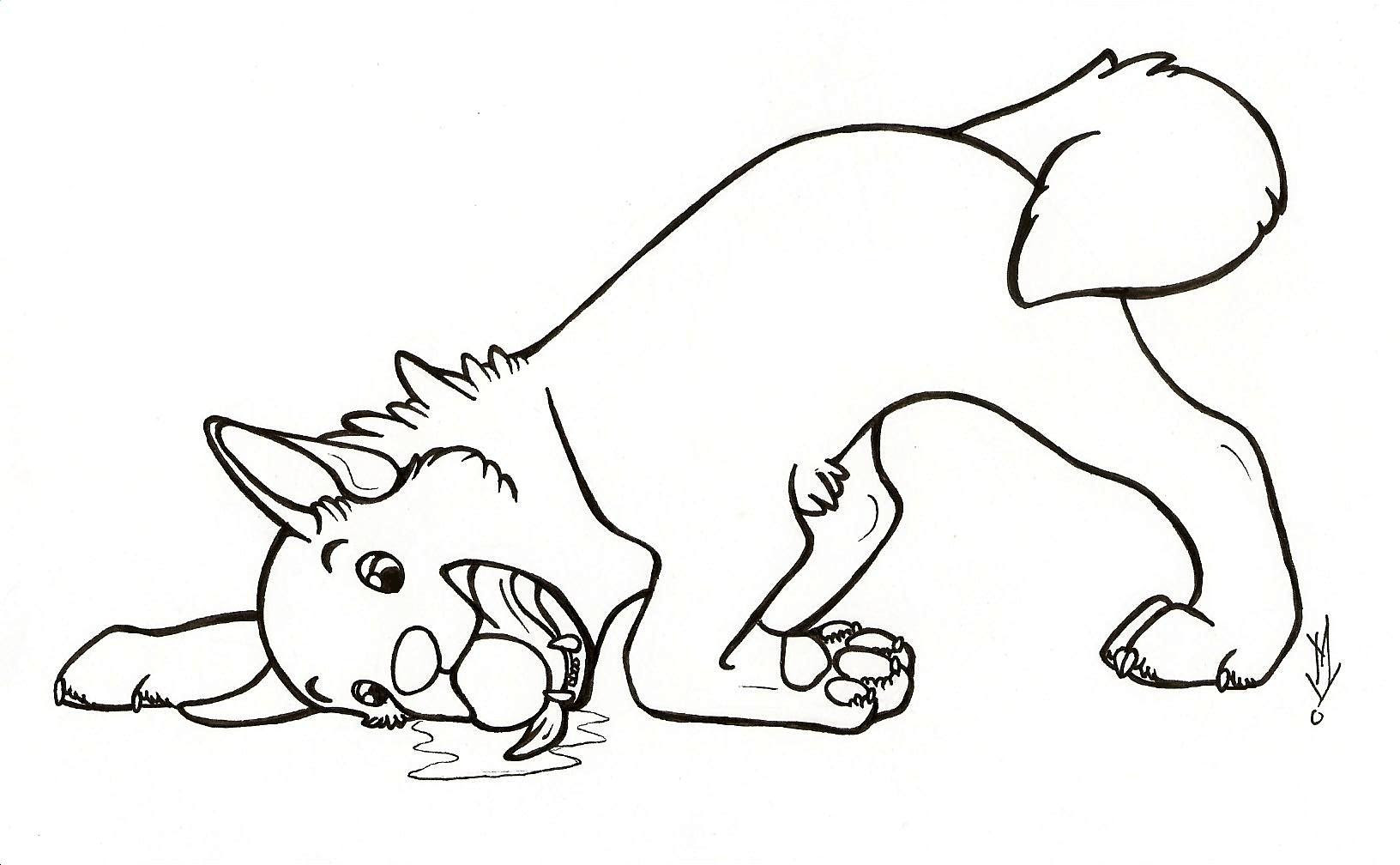 820 Top Realistic Cartoon Coloring Pages Pictures