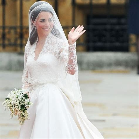 Shop Kate Middleton Wedding Dress Lookalikes   POPSUGAR