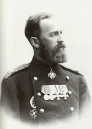 Дмитрий Александрович Львов р. 1833 ум. 1874