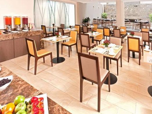 Price Hotel Estelar Calle 100