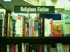 Religious fiction