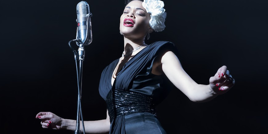 The United States vs. Billie Holiday (2021) Movie Streaming