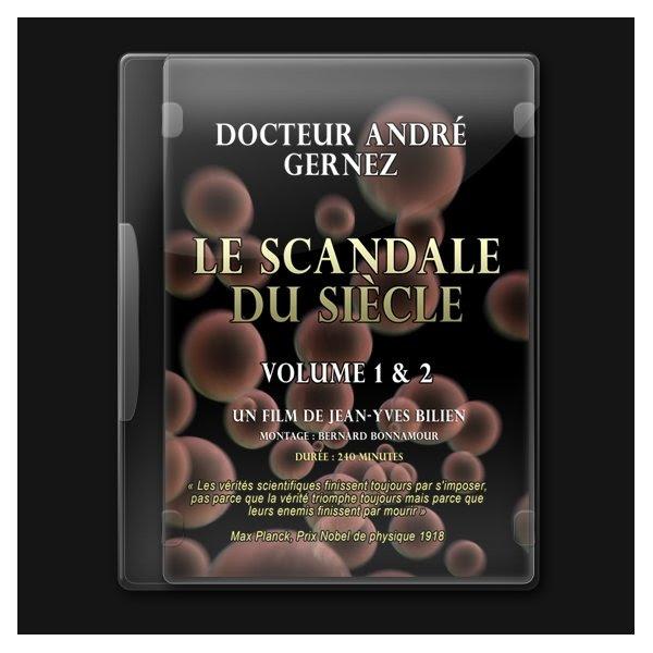 France : Dr André GERNEZ Le protocole de prévention active contre le cancer ! dans France dr-andre-gernez-coffret-integrale-12