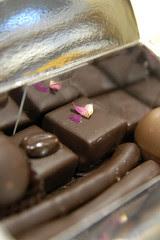 La Petite Rose, Salon du Chocolat Tokyo