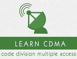 CDMA Tutorial