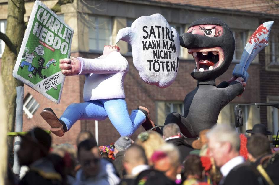 Carnaval de Düsseldorf