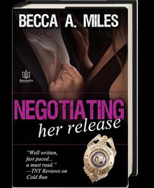 Negotiating Her Release