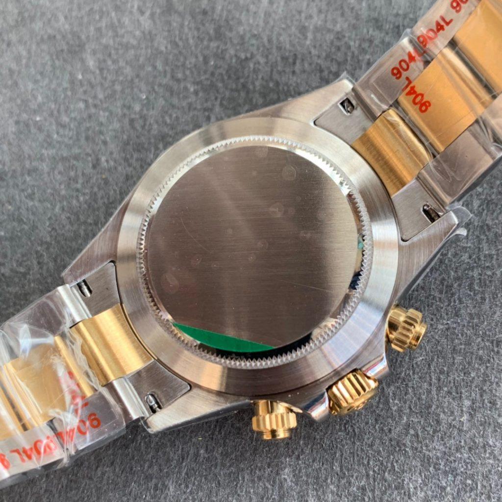 Replica Rolex Daytona 116523 Case Back