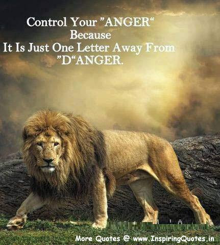 Quotes On Anger And Frustration Inspiring Quotes Inspirational