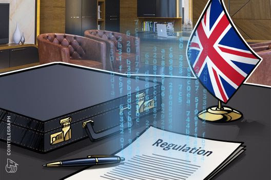 UK: New Report Warns Over 'Bad' Government Cryptocurrency Regulation