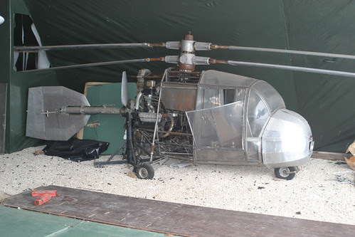 UNKNOWN HELO