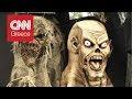 Halloween: Στα 9,1 δισ. δολάρια ο τζίρος του τρόμου