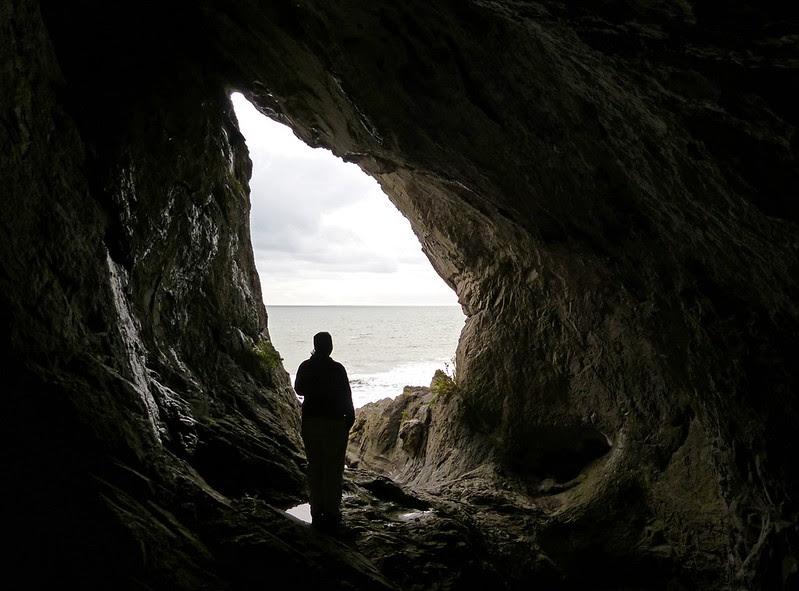 29025 - Paviland Cave, Gower