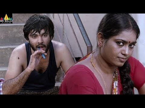 Actor Sidhu Scenes Back to Back   Guntur Talkies Latest Telugu Movie Scenes   Sri Balaji Video