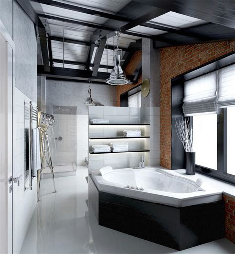 masculine bathroom designs page
