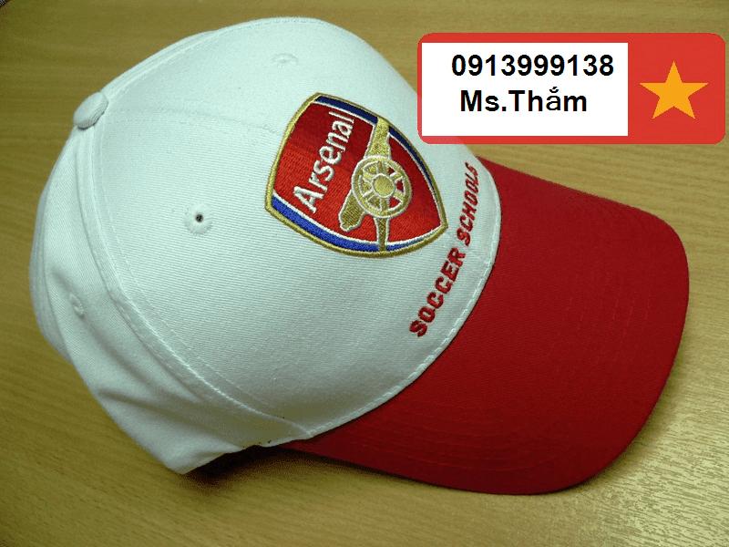 mũ đồng phục lớp