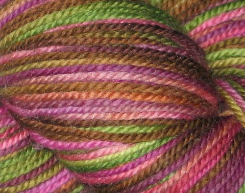 Zen String Twisted