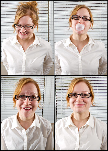 The Many Moods of Laura Loebick