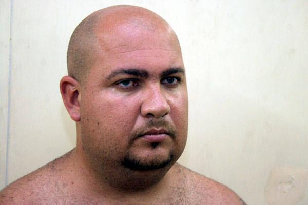 André Wagner da Silva matou a esposa e se entregou em seguida