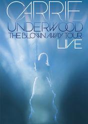 Carrie Underwood - Blown Away Tour Live | filmes-netflix.blogspot.com
