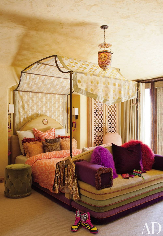 Take a Trip To iMoroccoi a 7 Tips to Nail This Exotic