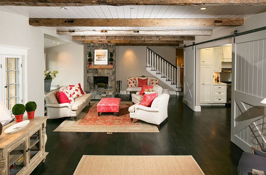sliding door design for living room  | 900 x 593