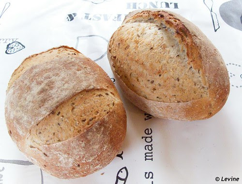 Driegranenbrood