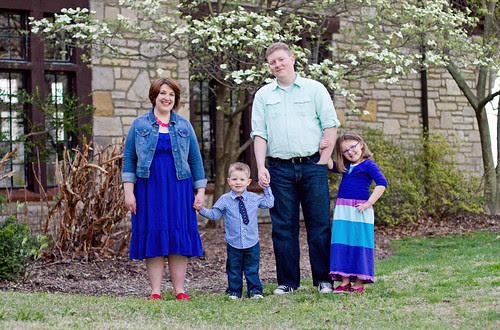 2013 Family Picture - Lisa Kelly Photos