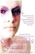 Scheherazade's Facade Cover