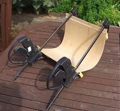 Wood bending 1