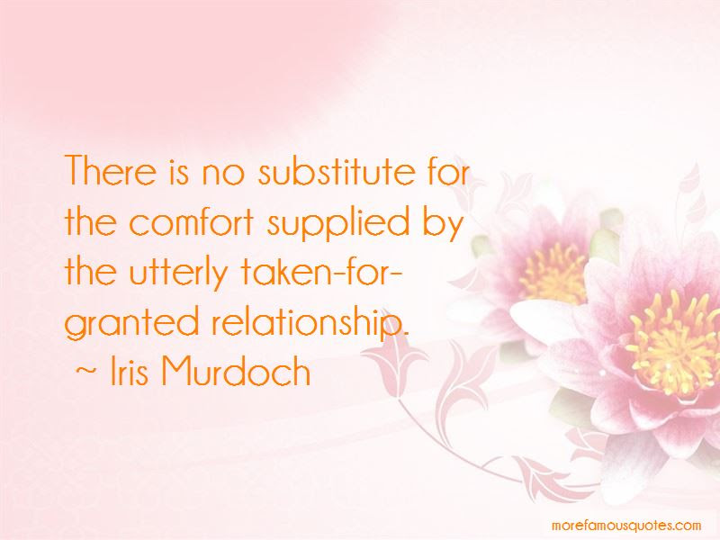 Quotes About Taken For Granted Relationship Top 4 Taken For Granted